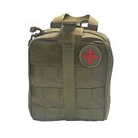 AOTDDOR900DEMTMOLLEСумкаМедицинская Спасательный пакет Тактическая первая помощь Набор Военный Утилита Талия Pouc