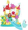 Замок и русалка Ариэль, Disney Princess Little KingdomAriel's Sea Castlе, оригинал из США