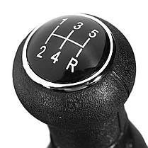 АвтоРучкапереключенияручногопереключателядля VW Passat B5 B5.5 5, фото 3