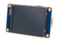 ЖК-дисплей для Arduino з сенсорною панеллю і UART 2.8 дюйма
