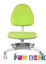 Детское ортопедическое кресло FunDesk SST4 Green, фото 3