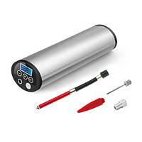 12V LCD 50PSI Портативный мини-электрический компрессор с воздушным компрессором Насос