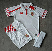 Детская футбольная форма Севилья (№22 Коноплянка)