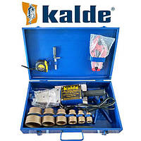 Паяльник для полипропиленовой трубы Kalde 20-63