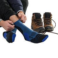 Naturehike NH17A013-M Спортивный носок Пот Абсорбирующий дышащий Быстрая сушка Пеший туризм Чулки