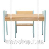 Детский стол и стул FUNDESK OMINO, фото 3