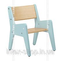 Дитячий стіл і стілець FUNDESK OMINO, фото 3