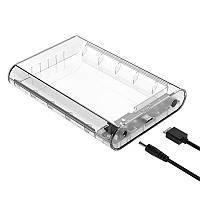 ORICO 3139U3 Инструмент Свободный внешний жесткий диск USB 3.0 Micro B для 3,5-дюймового жесткого диска