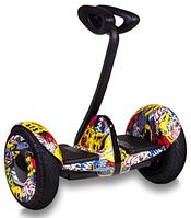 Сигвей Segway Monorim M1Robot Ninebot mini 10,5 дюймов (Music Edition) - Graffiti