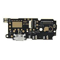Интерфейс USB-интерфейса для передачи данных для кабельного наконечника Пластина для Xiaomi Redmi Примечание 4