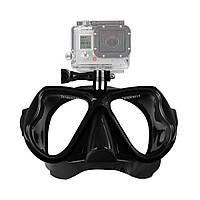 Камера Подводное плавание Маска Очки для подводного плавания с подводным плаванием с океаном Очки Для GoPro Действие камера
