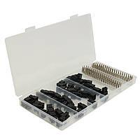 50 шт. 5557 6-контактный ATX EPS PCI-E Коннектор с клеммной колодкой с клеммой 300 шт. Коробка