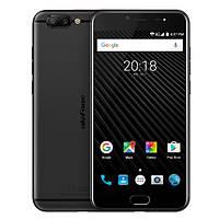 Ulefone T1 мобильный телефон 4G Смартфон Global Version 5,5 6GB RAM 64GB ПЗУ MTK Helio P25 Octa core