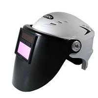 Автоматическая переменная лампа Маска Солнечная Переменная легкая сварка Маска Защитный шлем TIG