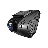 Полный HD 1080P Авто Видеорегистратор камера 170-градусный видеорегистратор Novatek 96655 Dashcam G-Sensor