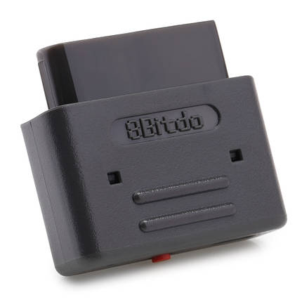 8bitdo Bluetooth Retro Приемник для Nintendo Wii Wii U для PS4 Game Controller, фото 2