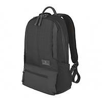 Рюкзак Laptop молодежный с отделением для ноутбука 15,6 ALTMONT 3.0 Black черный 25л 32x46
