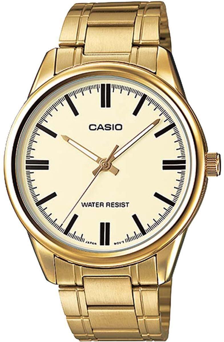 Наручные женские часы Casio LTP-V005G-9AUDF оригинал