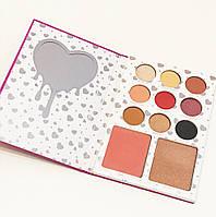 Палетка Kylie Cosmetics The Birthday Collection I Want It All (тени + пудра + хайлайтер)