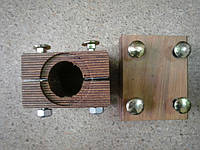 Подшипник деревянный Claas 618254, 678258