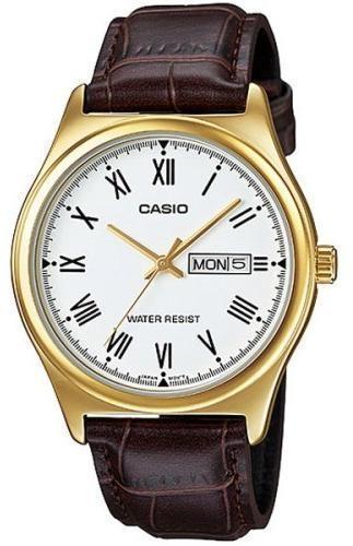 Наручные мужские часы Casio MTP-V006GL-7BUDF оригинал