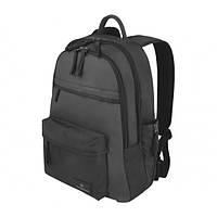Рюкзак Standard молодежный ALTMONT 3.0 Black черный 20л 30x44