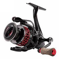 SeaKnightMORPH200030005.2:1 10+1BB Spinning Рыбалка Reel C60 Carbon Fiber 8/10KG Fish Wheel