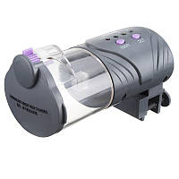 Автоматический резервуар для подачи рыбы Аквариум Интеллектуальный таймер Koi Goldfish Fish Feeding Device