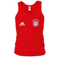 Майка FC Bayern München («Бавария» Мюнхен)