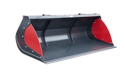 Ковш цилиндрический мини Poli 0,60 / Cylindrical Bucket Mini Poli
