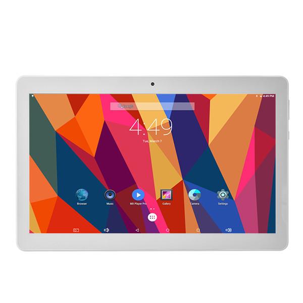 S106T16GBMT8735QuadCoreA53 Android5.1 10.6 дюймов Двойной планшет 4G Фаблет 1TopShop