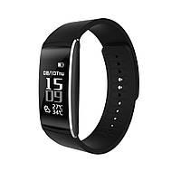 KALOADK8SmartБраслетСердцеОценить кровяное давление Монитор Водонепроницаемы IP67 Спортивные часы