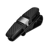 Авто Солнцезащитные очки с автоматическим зазором Автоd Держатель для  хранения билетов Универсальный Авто Автомобиль 1TopShop a09c43464f0a2