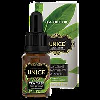 SOS-сыворотка для лица с маслом чайного дерева, 10 мл 3609018