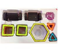 Магнитный конструктор Magical Magnet 40 деталей (ОПТОМ)