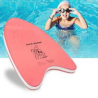 A-ShapedSwimПлаваниеKickboardДетиВзрослые Безопасные Бассейн Платформа для тренировочной помощи