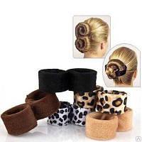 Резинка/заколка для волос Hairagami Bun Tail, Хеагами оптом (ОПТОМ)