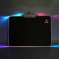 ACE RGB Подсветка LED Коврики для жестких дисков Мышь для игровых автоматов