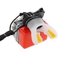 PULUZ PU172 Серфинг Фиксированные брекеты Коннектор для действия Спорт камера