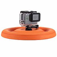 PULUZ PU300 EVA Floaty Buoyancy Pet Круглый диск для действия Спорт камера 1TopShop