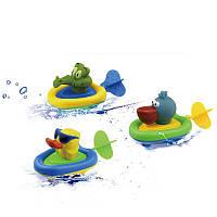 Cikoo Pull Toys Дети Купание Детское купание Игрушки для воды Купание амфибий
