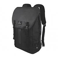 Рюкзак Drawstring молодежный для ноутбука 17 ALTMONT 3.0 Black черный 19л 32x48
