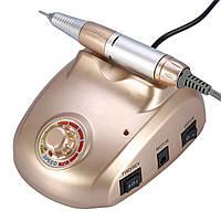 Профессиональный электрический Ногти Дрель Подсказки к файлам Салон Маникюрный набор 110/240V30000RPM