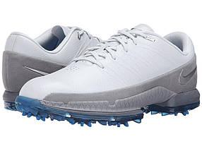 Кроссовки/Кеды (Оригинал) Nike Golf Air Zoom Attack Pure Platinum/Metallic Silver/Wolf Grey