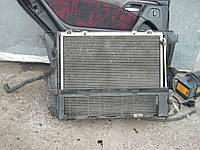 Радиатор кондиционера Mercedes Е-клас w210