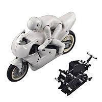 FIJON FJ915 Запчасти для углеродных волокон Подходит для Kyosho Honda NSR 500 Electric 1/8 мотоцикл OP