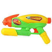 Горячие 10 м Большие 280 мл Высокое давление Большие емкости Пистолеты для воды Пистолеты Игрушка Дети На открытом воздухе Оружие