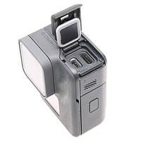 Запасная боковая крышка Пылезащитный протектор для GoPro Hero 5 Action Sport камера