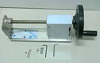 Аппарат  528-1 для нарезки картофельных фигурных (спиральных) чипсов 528-2
