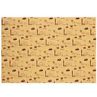 Цветовая карта Kraft Ретро Ностальгия Zakka Стиль Фотография Фон Фон Подарочная упаковка бумаги